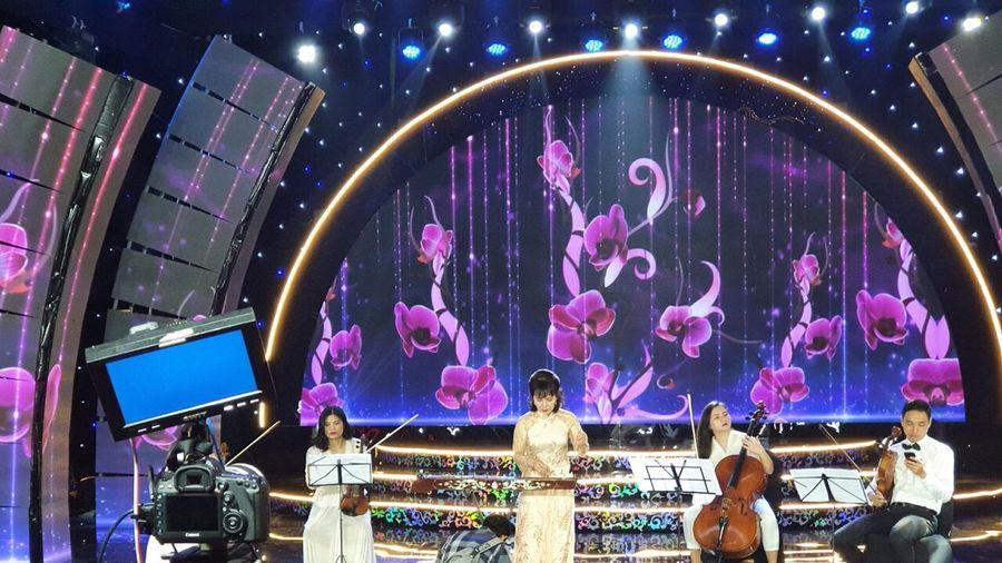 Đặc sắc chương trình 'Cùng vui Tết Việt' trên VTC