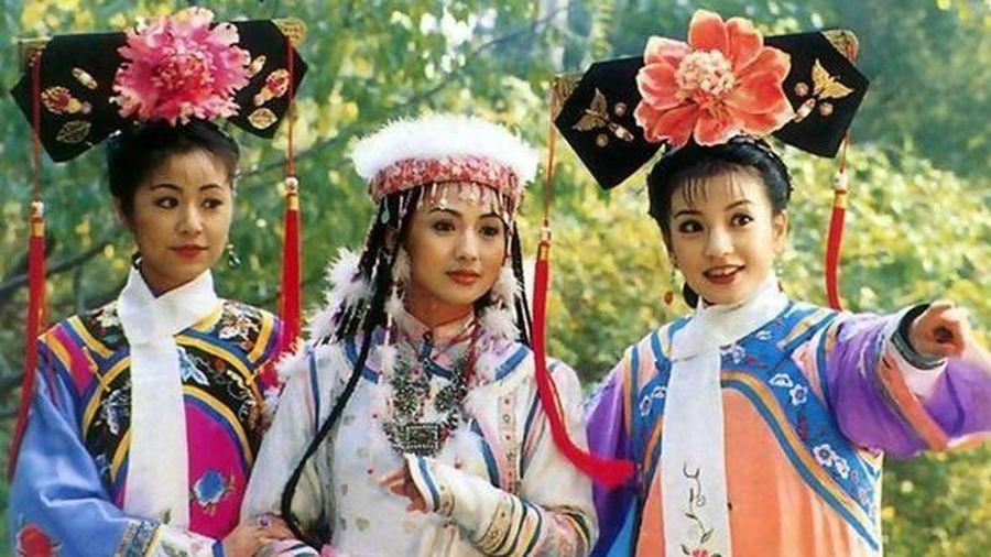 'Hàm Hương' Lưu Đan - giai nhân đoản mệnh và bi kịch của gia tộc