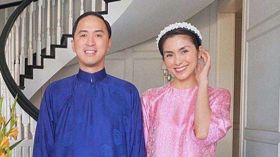 Dàn sao Việt mặc gì mùng 1 Tết để may mắn?