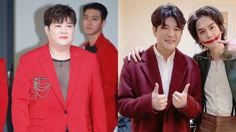 Nam ca sĩ Hàn khiến khán giả khó tin với màn giảm hơn 20 kg