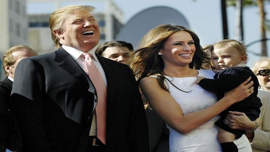 Tổng thống Mỹ Donald Trump chúc Tết Canh Tý 2020