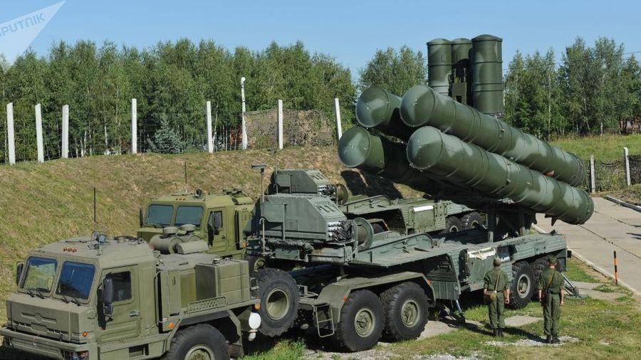 Sau Mỹ, quốc gia nào nơm nớp lo sợ Ấn Độ sở hữu S-400 của Nga?