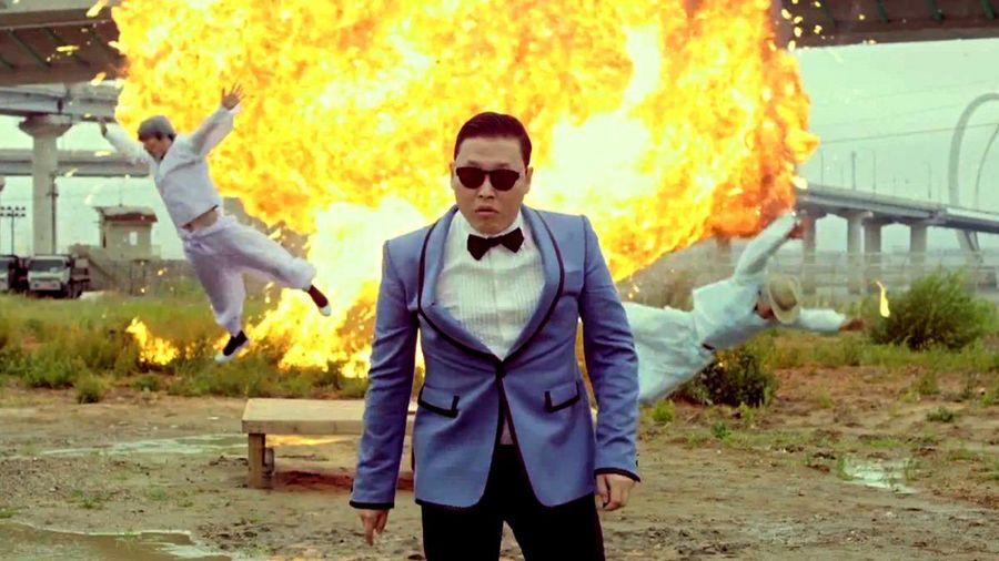 MV Gangnam Style của PSY đạt 3,5 tỷ lượt xem