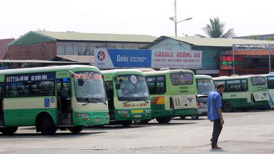 Nghỉ Tết, xe buýt trợ giá giảm 100 chuyến/ngày