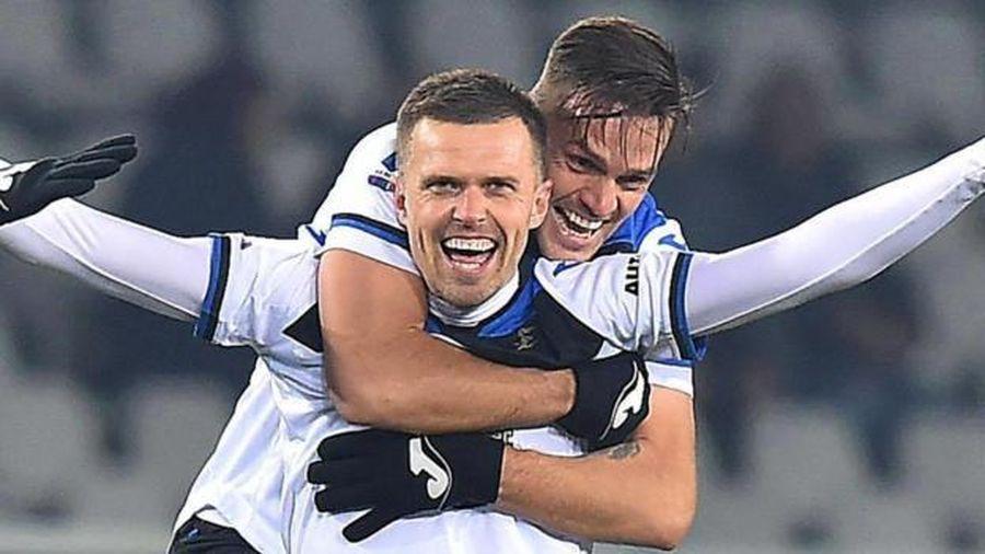 Đội bóng kém tên tuổi tạo thành tích ấn tượng hơn Juventus