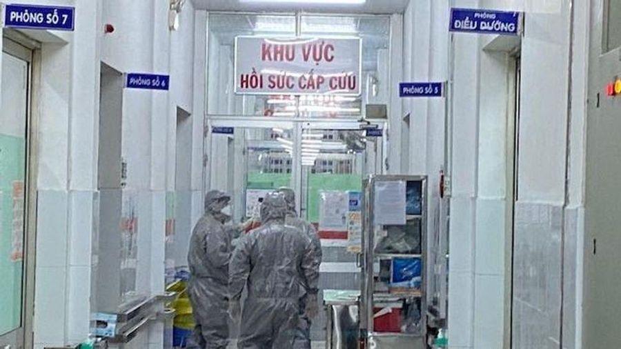 Các bệnh viện 'căng mình trực chiến' chống bệnh viêm phổi do corona