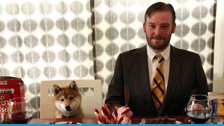 Thách ai dám làm, thử thức ăn của chó được trả công 2 tỷ