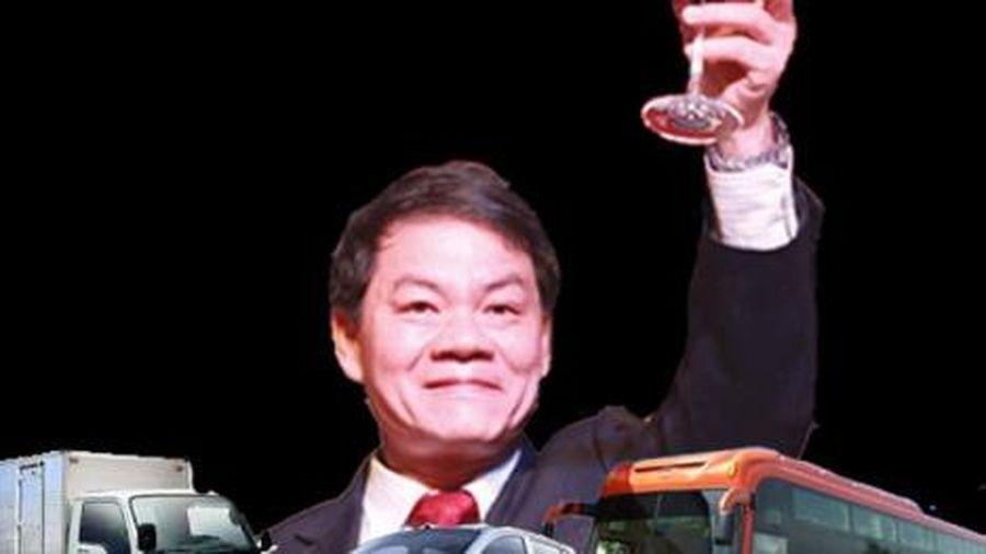 Triết lý kinh doanh độc đáo của tỷ phú USD Việt Nam tuổi Canh Tý