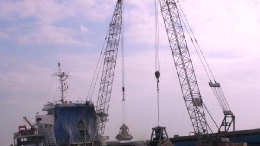 Từ tháng 3/2020, phân bổ lại nguồn thu phí, lệ phí hàng hải