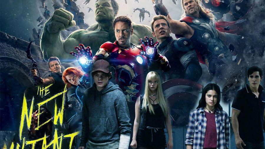 The New Mutants liệu có nằm trong vũ trụ điện ảnh Marvel?