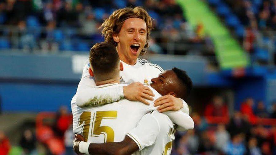 Valladolid - Real Madrid: Cơ hội vàng của 'Kền kền trắng'