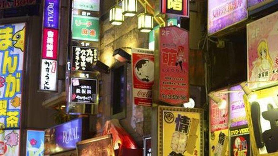 Cuộc sống 2 mặt của nhiều phụ nữ Nhật Bản: Ban ngày làm công ăn lương, tối đến trở thành gái gọi, chồng con không ai hay