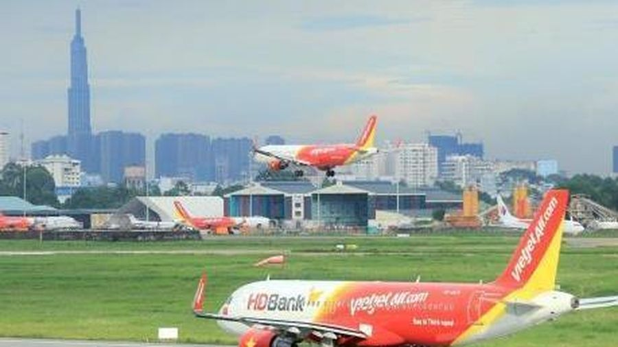 Vietjet Air sẵn sàng bay để đón công dân Việt Nam về từ Vũ Hán nếu được cấp phép