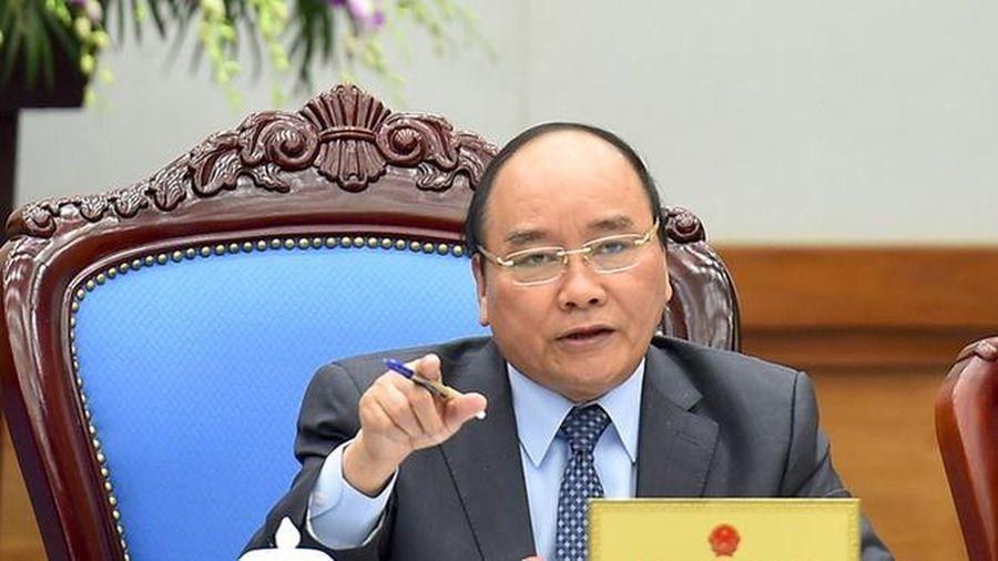 Thủ tướng chỉ thị thành lập Đội phản ứng nhanh ứng phó virus corona