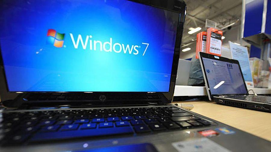Microsoft vừa phải 'hồi sinh' Windows 7 vì một lỗi ngớ ngẩn