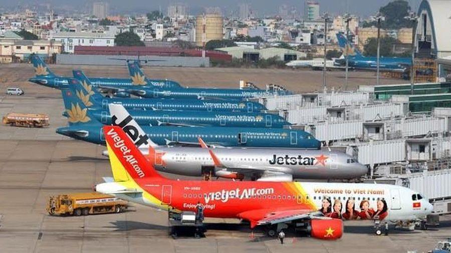 Tạm dừng tất cả các chuyến bay từ vùng có dịch viêm phổi Corona đến Việt Nam