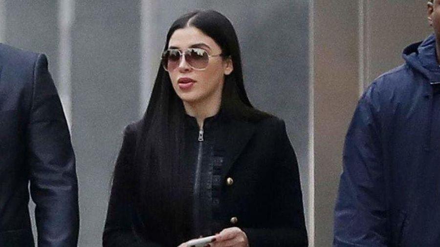 Cựu hoa hậu, vợ của trùm ma túy El Chapo tái xuất sau 6 tháng 'mất tích'
