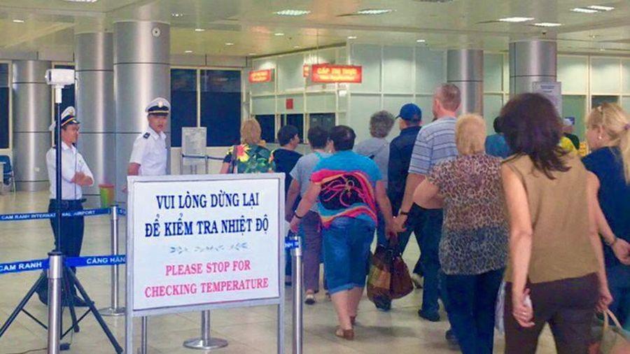 Ngừng đón khách Trung Quốc, du lịch Khánh Hòa ảnh hưởng nặng
