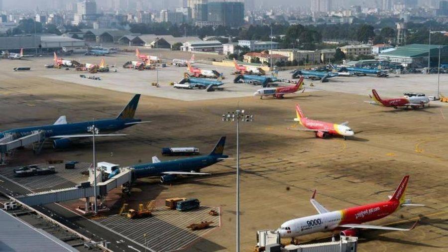 Ngừng tất cả chuyến bay từ vùng có dịch nCoV đến Việt Nam