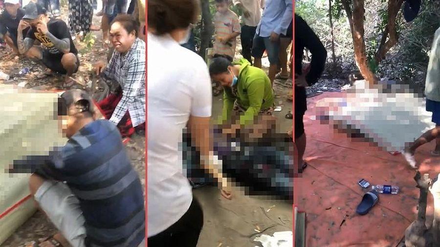 TP HCM: Nổ súng ở sới bạc, 4 người tử vong