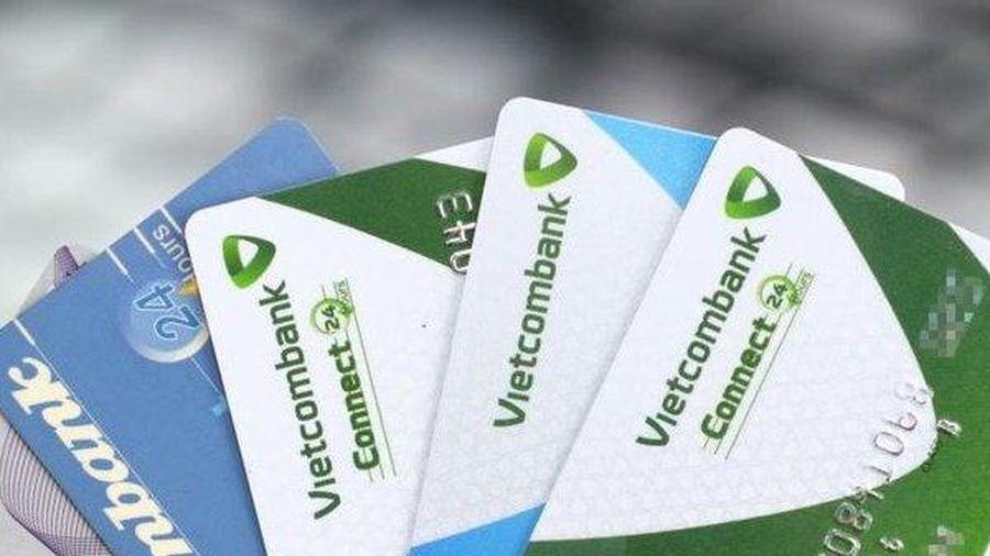 Nhiều chủ thẻ VISA mất tiền oan do giao dịch giả mạo, Vietcombank cam kết sẽ hoàn tiền