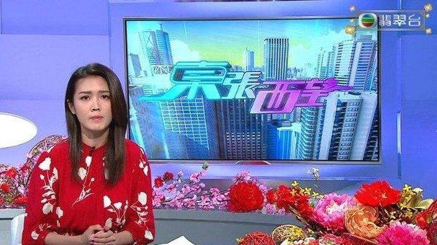 Hoa hậu xấu nhất Hong Kong lên truyền hình xin lỗi vì bán khẩu trang giá cắt cổ