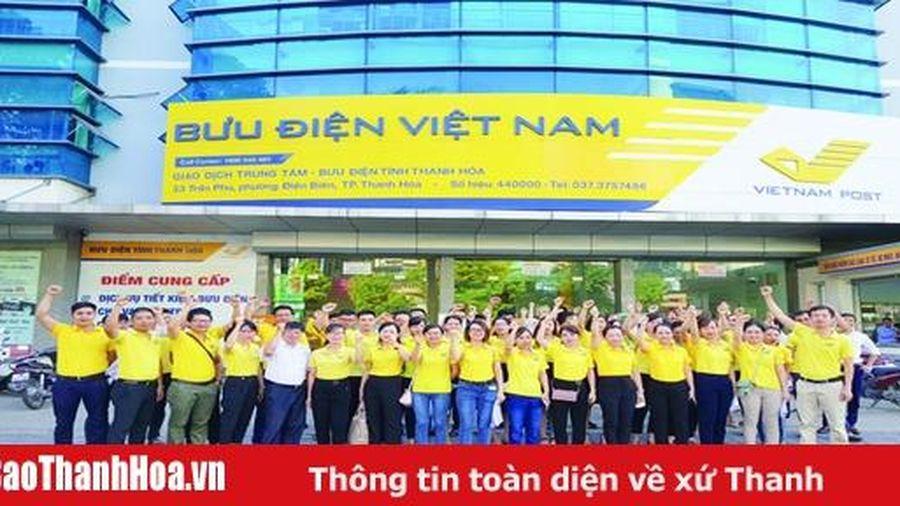 Phát triển đối tượng tham gia BHXH tự nguyện qua hệ thống bưu điện tại Thanh Hóa