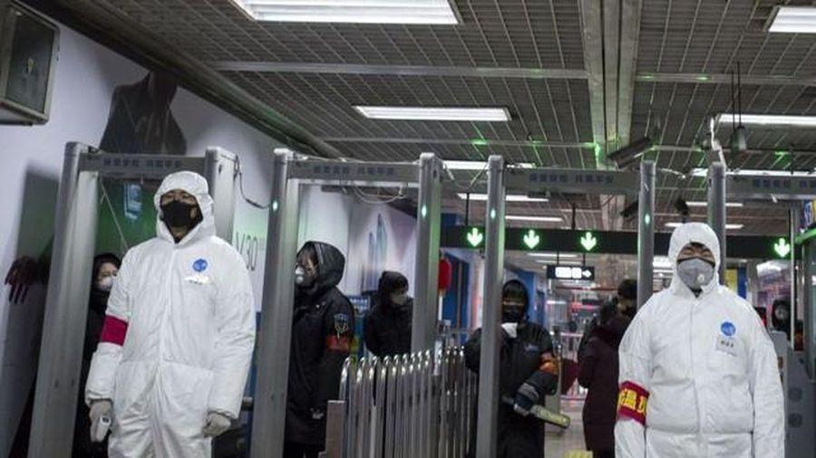Nghệ An thành lập 21 Đội sẵn sàng ứng phó với virus corona