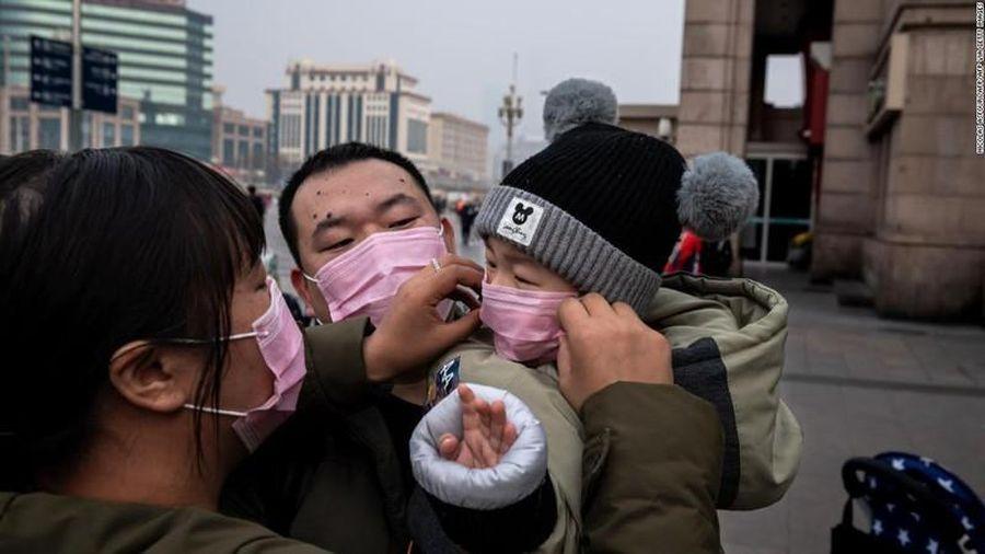 Bộ Văn hóa: Dừng đón khách từ vùng có dịch virus corona vào Việt Nam