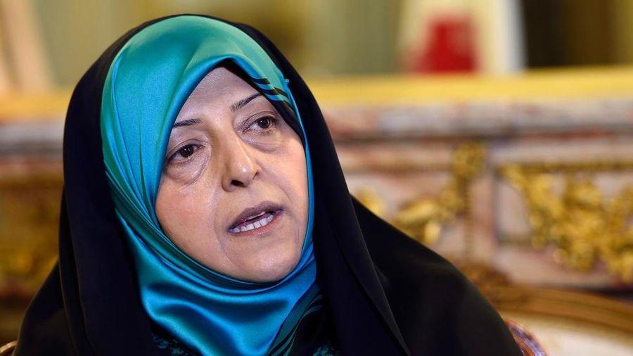 Phó tổng thống Iran nhiễm virus corona