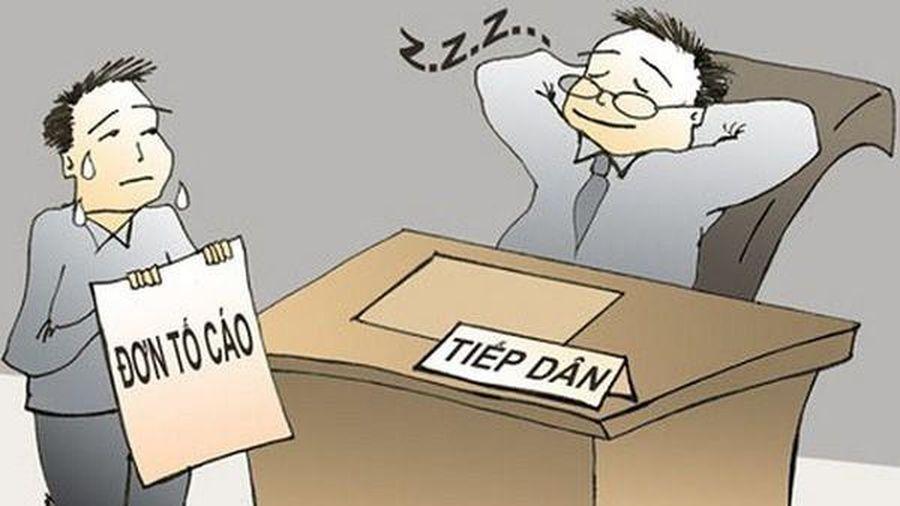 Nhiều Sở tại Lạng Sơn vi phạm quy định kê khai tài sản