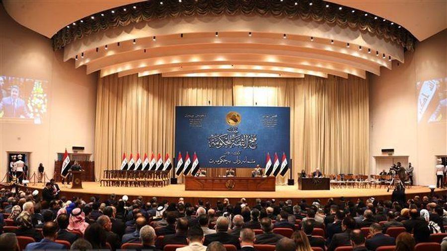 Nhiều nghị sỹ tẩy chay, Quốc hội Iraq hoãn bỏ phiếu về chính phủ mới