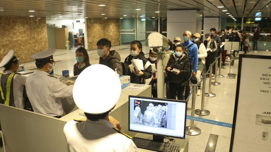 Đà Nẵng nói gì về trường hợp du học sinh từ Hàn Quốc về không bị cách ly