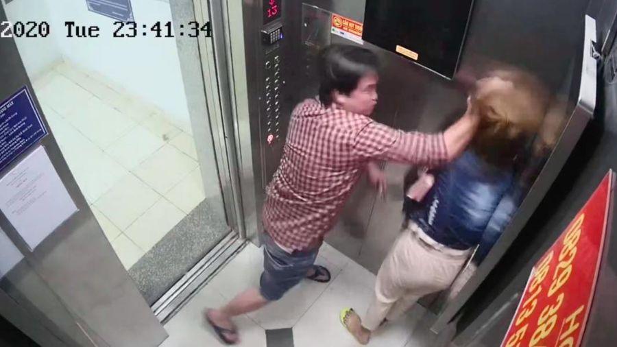 Cô gái bị túm tóc đánh trong thang máy: Bộ LĐTB&XH yêu cầu xử lý nghiêm