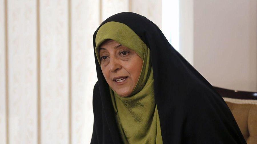 IRNA: Phó Tổng thống Iran nhiễm Covid-19