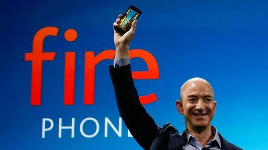 Giàu 'nứt đố đổ vách', các tỷ phú thế giới sử dụng điện thoại gì?