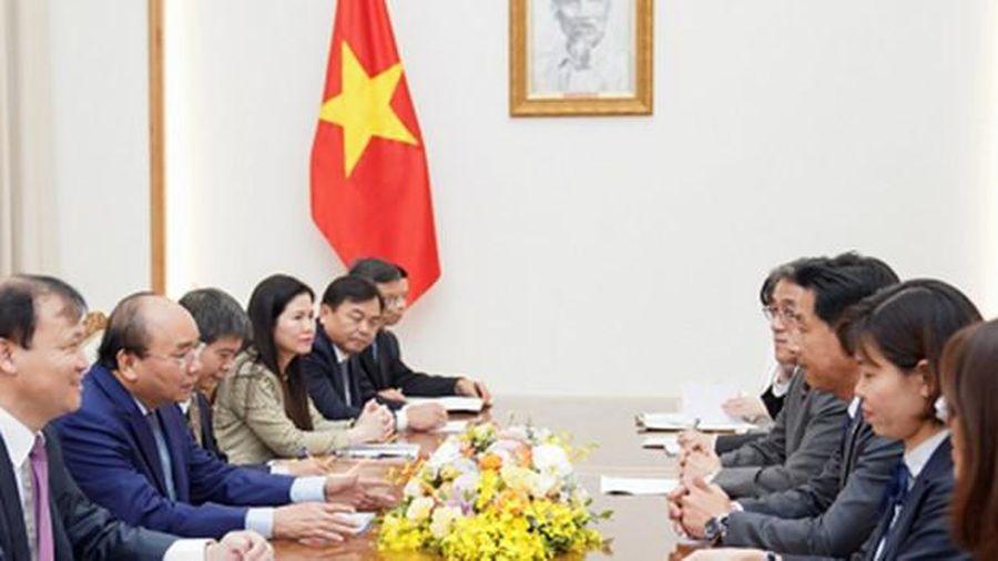 Aeon chuẩn bị 2 tỷ USD để phát triển các chuỗi cung ứng hàng hóa tại Việt Nam