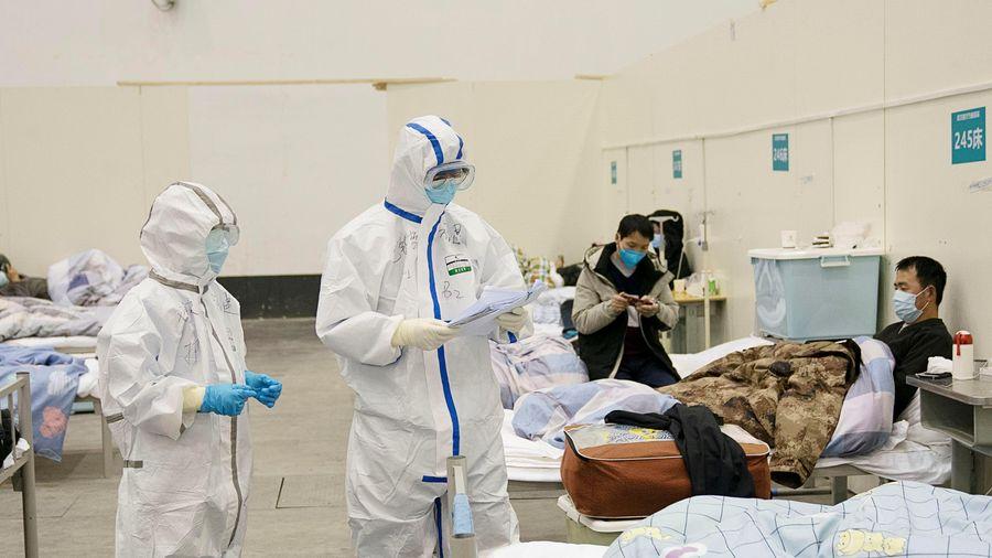 Virus SARS-CoV-2 xuất hiện tại Trung Quốc trước khi được phát hiện