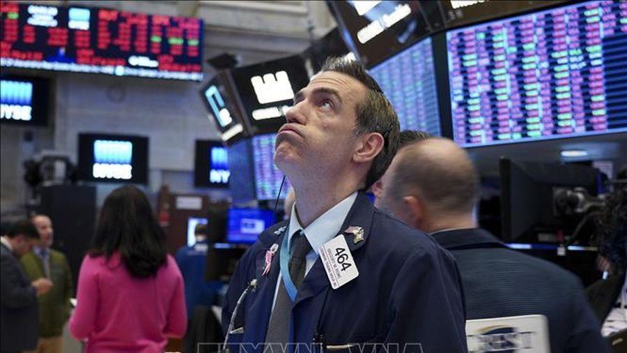 Thị trường chứng khoán thế giới 'bốc hơi' 6.000 tỷ USD trong tuần qua