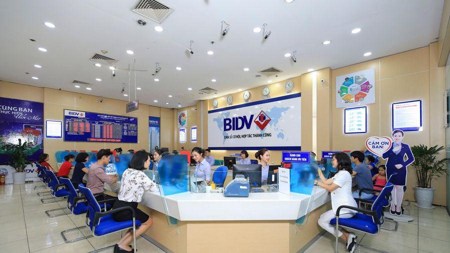 Năm 2020, BIDV muốn tăng vốn thêm hơn 5.000 tỷ, kế hoạch lãi 12.500 tỷ đồng