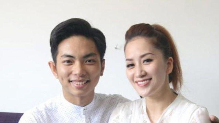 Chuyện showbiz: Chồng trẻ Khánh Thi thừa nhận phải 'chịu đựng' vợ