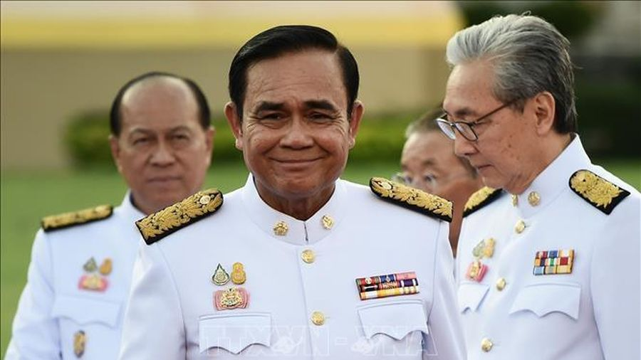Thủ tướng Thái Lan vượt qua bỏ phiếu bất tín nhiệm tại Hạ viện