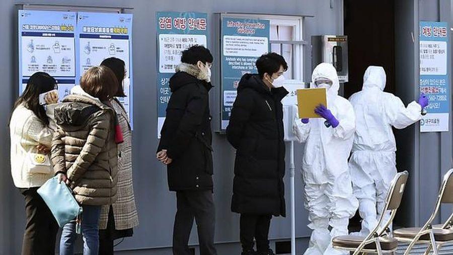 Hàn Quốc công bố chính sách giảm thiểu tác động của Covid-19