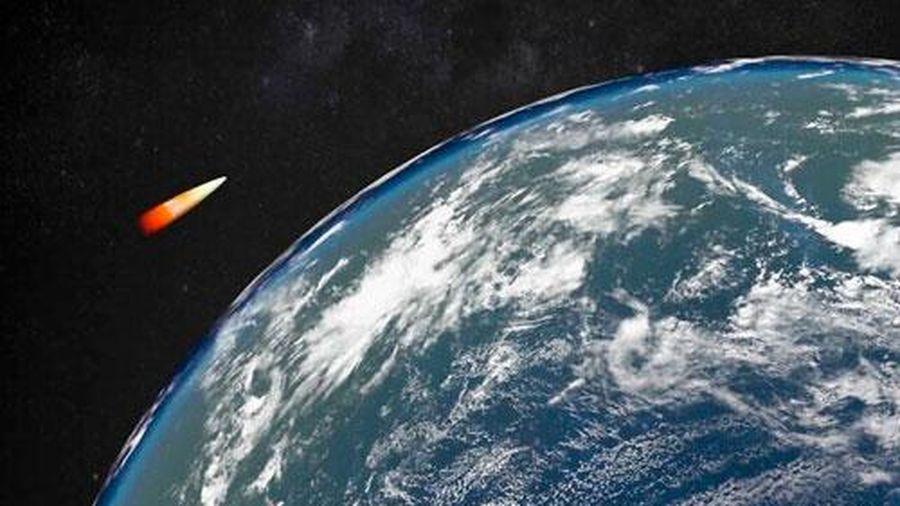 Hé lộ uy lực khủng của vũ khí siêu vượt âm liên lục địa đầu tiên thế giới