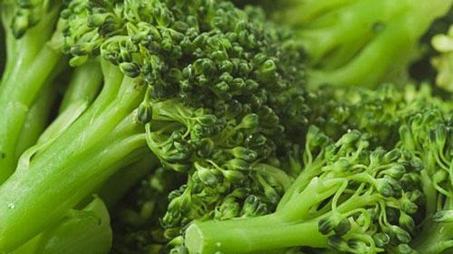 10 thực phẩm giúp đối phó với mụn nhọt trong kỳ kinh nguyệt