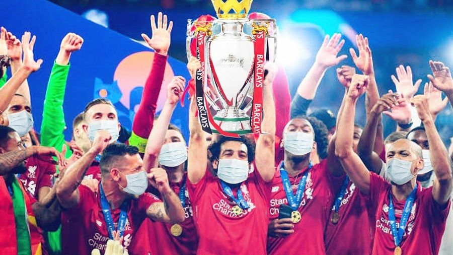 Đề xuất lạ giúp Liverpool lên ngôi VĐ Ngoại hạng Anh