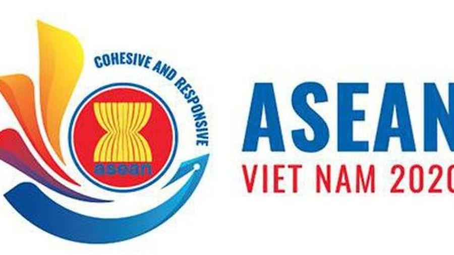 16 tác phẩm xuất sắc đoạt giải Cuộc thi sáng tác tranh cổ động về Tuyên truyền - Văn hóa Năm Chủ tịch ASEAN 2020