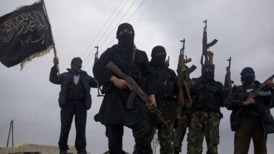 Chỉ huy phiến quân trúng mìn ở Tây Idlib