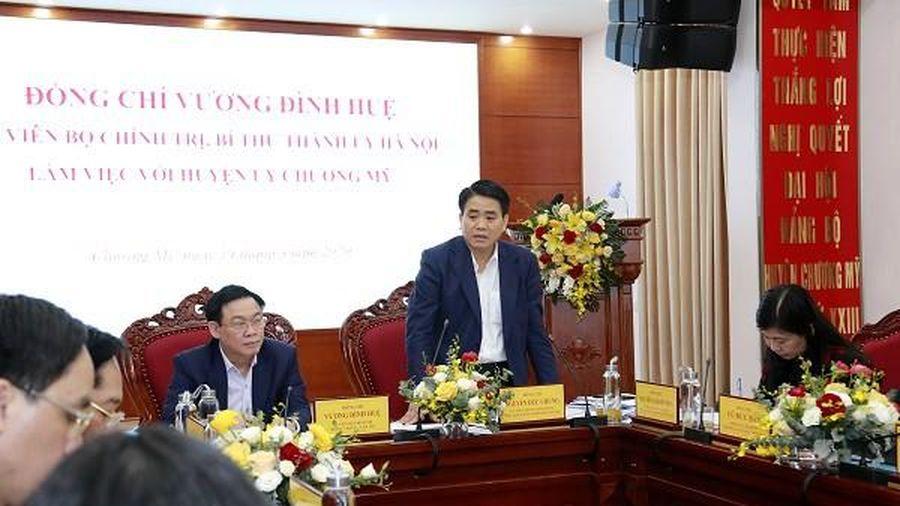 Số ca mắc Covid-19 ở Hà Nội có thể tăng mạnh, tuyệt đối không được chủ quan