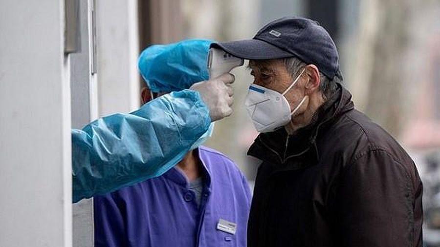 Bộ Y tế khuyến cáo người cao tuổi, người có bệnh lý nền hạn chế tối đa việc ra ngoài